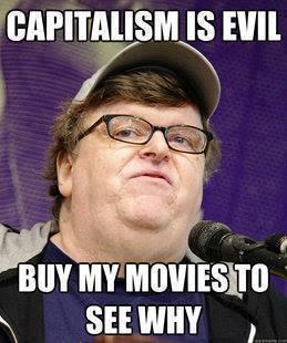 More liberal logic....