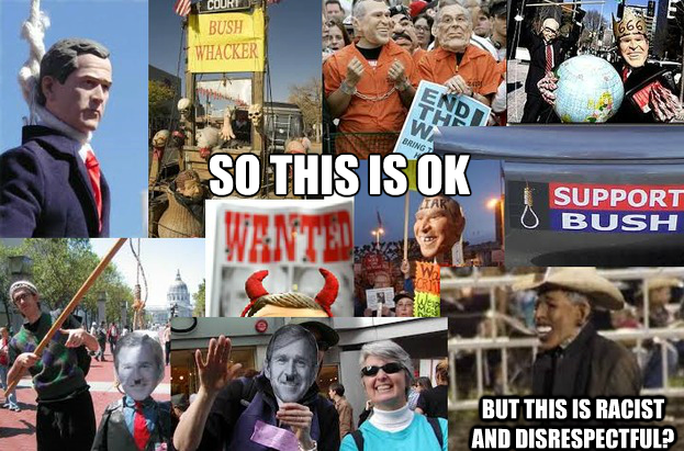 Liberal logic....