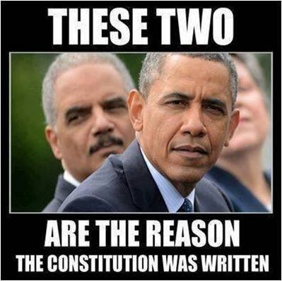 Our founders saw these two coming down the pike a long time ago....