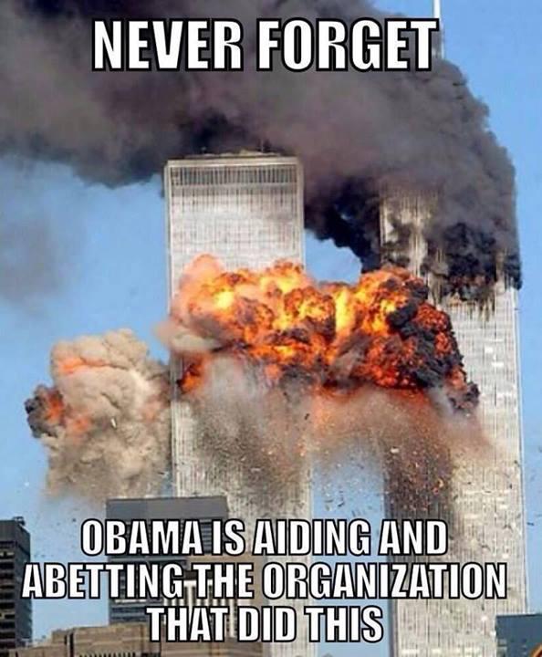 Thanks, Obama!....