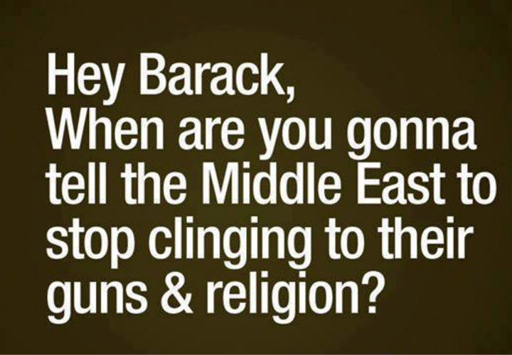 Good question?....