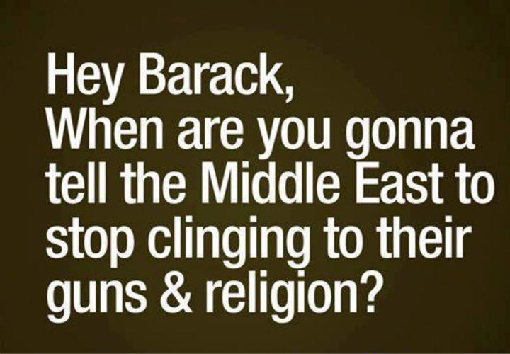 Good question?....