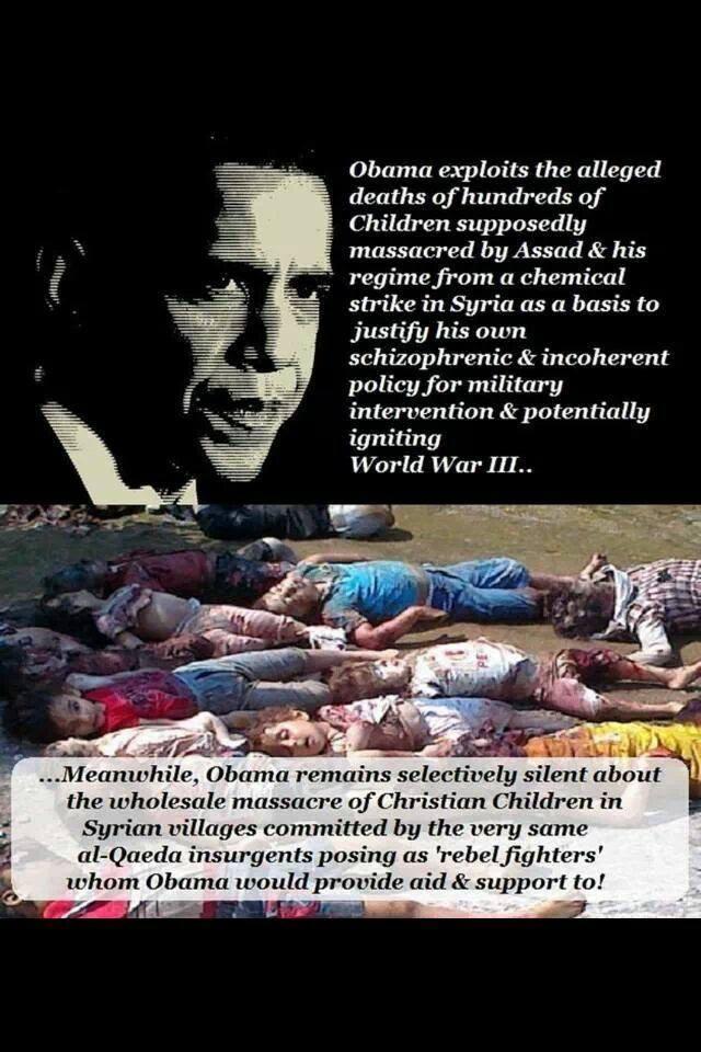 Hypocrisy!....