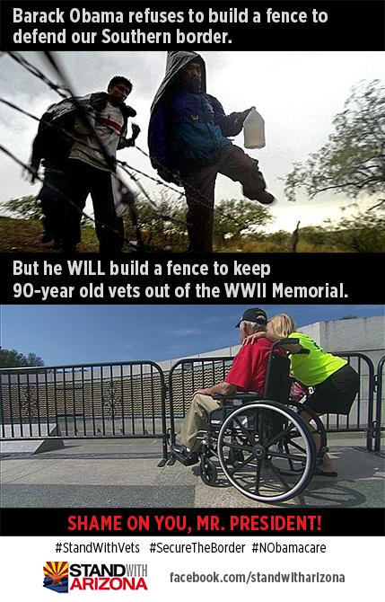 Presidential priorities....