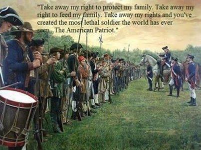 Keep pissing us off, Washington parasites. Great idea!....