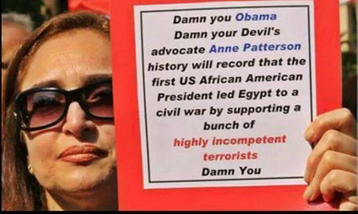 Obama's legacy....