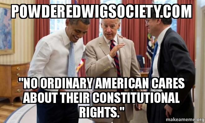 Joe Biden REALLY said this!....
