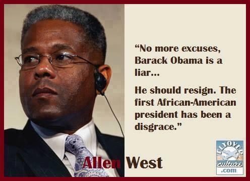Says a true patriot....