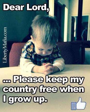 Our children and grandchildren need us to fight for their futures. Our parents and grandparents fought for ours. It is our turn to make whatever sacrifices are necessary to pass to them a nation as free as the one that was passed to us. While people around the globe are demanding and enjoying greater liberty, the United States is becoming, more and more, a Godless, authoritarian tyranny. WE need to stand up and voice our demands for freedom, as did the citizens of Egypt and Ukraine. I PROMISE to stand up and be counted, as this blog attests....