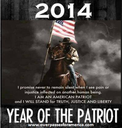 100,000 American patriots, which was only 3% of the American population in 1776, defeated the strongest military on earth. The tyranny we are facing today is far worse than that imposed upon those Americans by King George in 1776. Speak out, be active, do it now!....