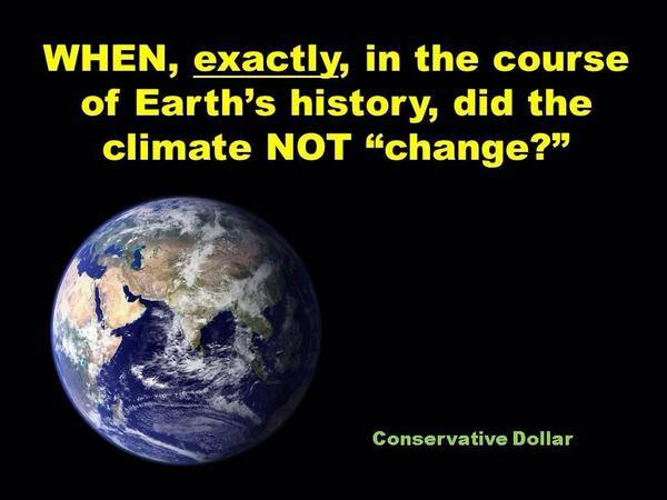 Global warming cultists, please read this slowly and carefully....