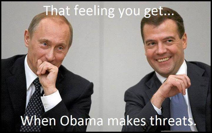 Hey, Vlad, he's doing it again. He's cracking me up. He just banned you from ever attending a Yankees game!....