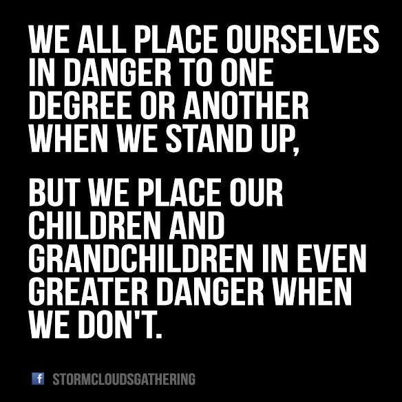 STAND UP!!!!....