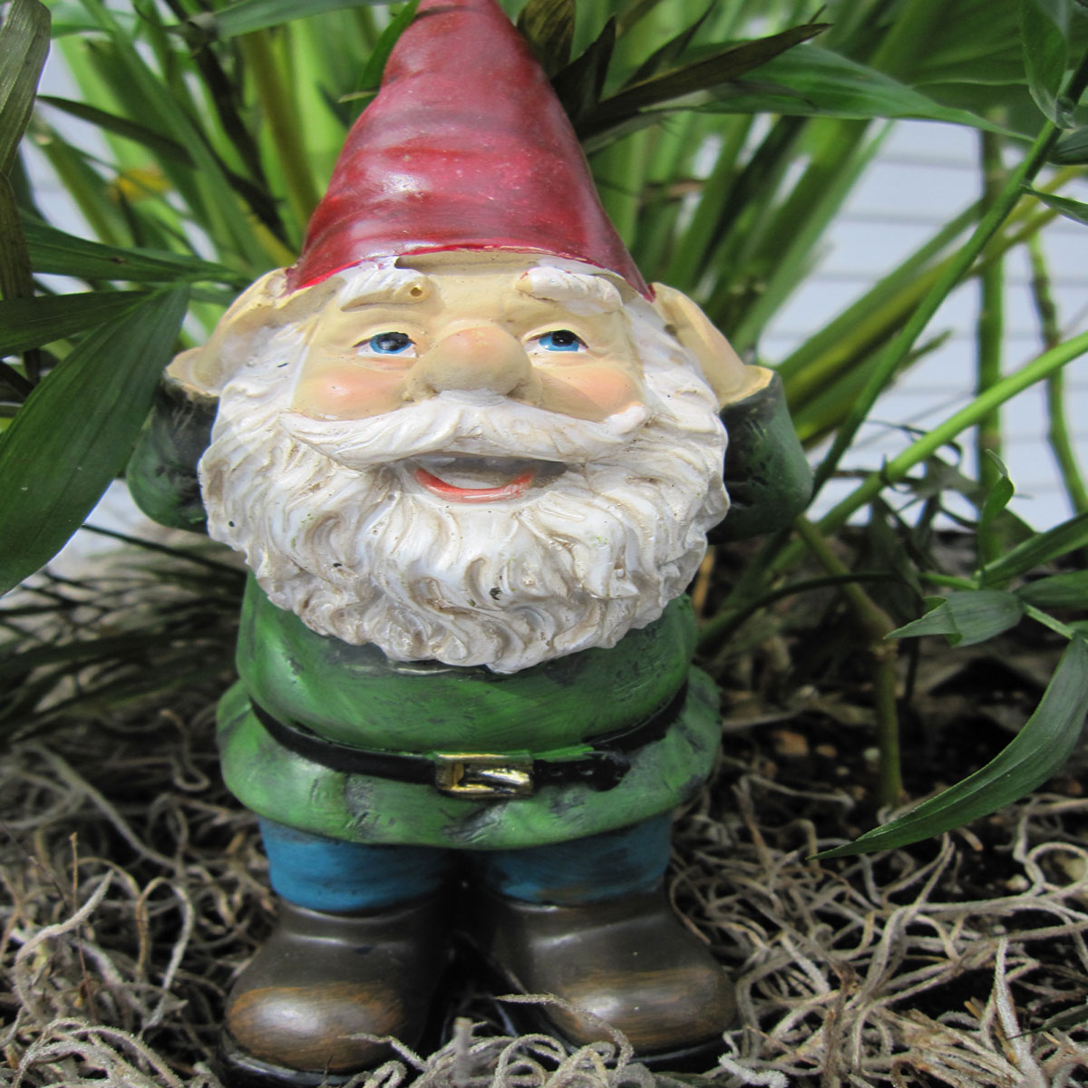 Combat Garden Gnomes Evil Garden Gnomes Bing Images