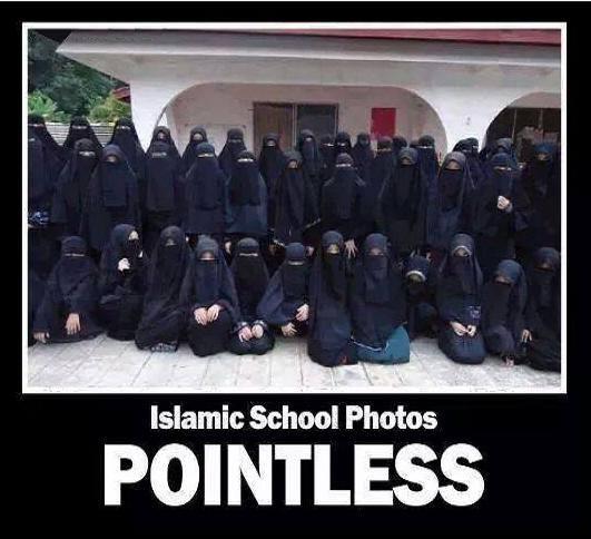 islamic group photo